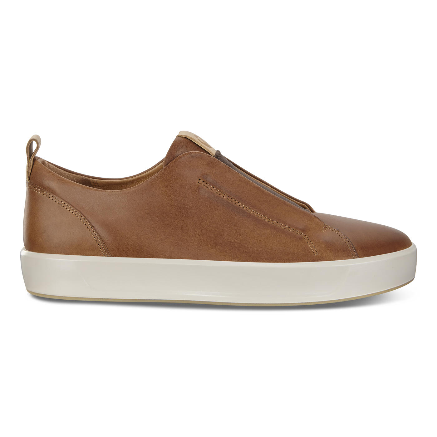 ECCO SOFT 8 LX Men's Slip-on