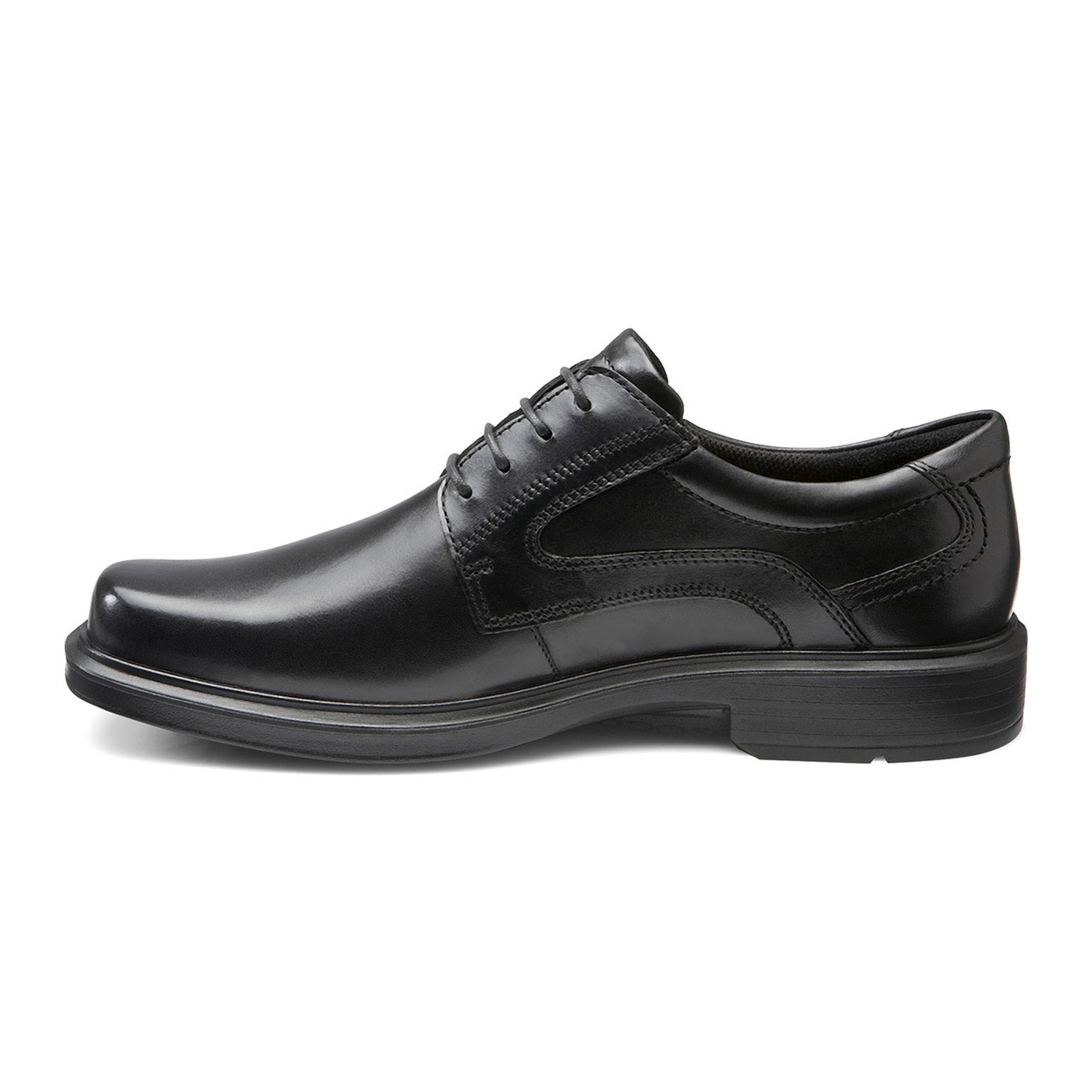 6d01489939df ECCO Helsinki Men s Plain Toe Tie Shoes