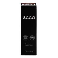Crème d'entretien pour cuir lisse ECCO