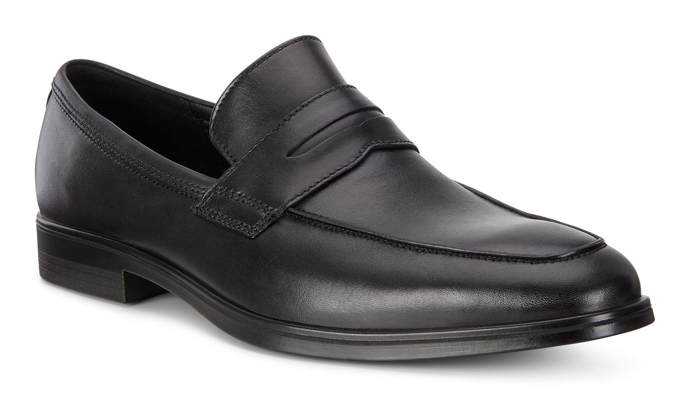 ECCO Melbourne Loafer