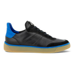 ECCO STREET TRAY Men's Laced Shoes