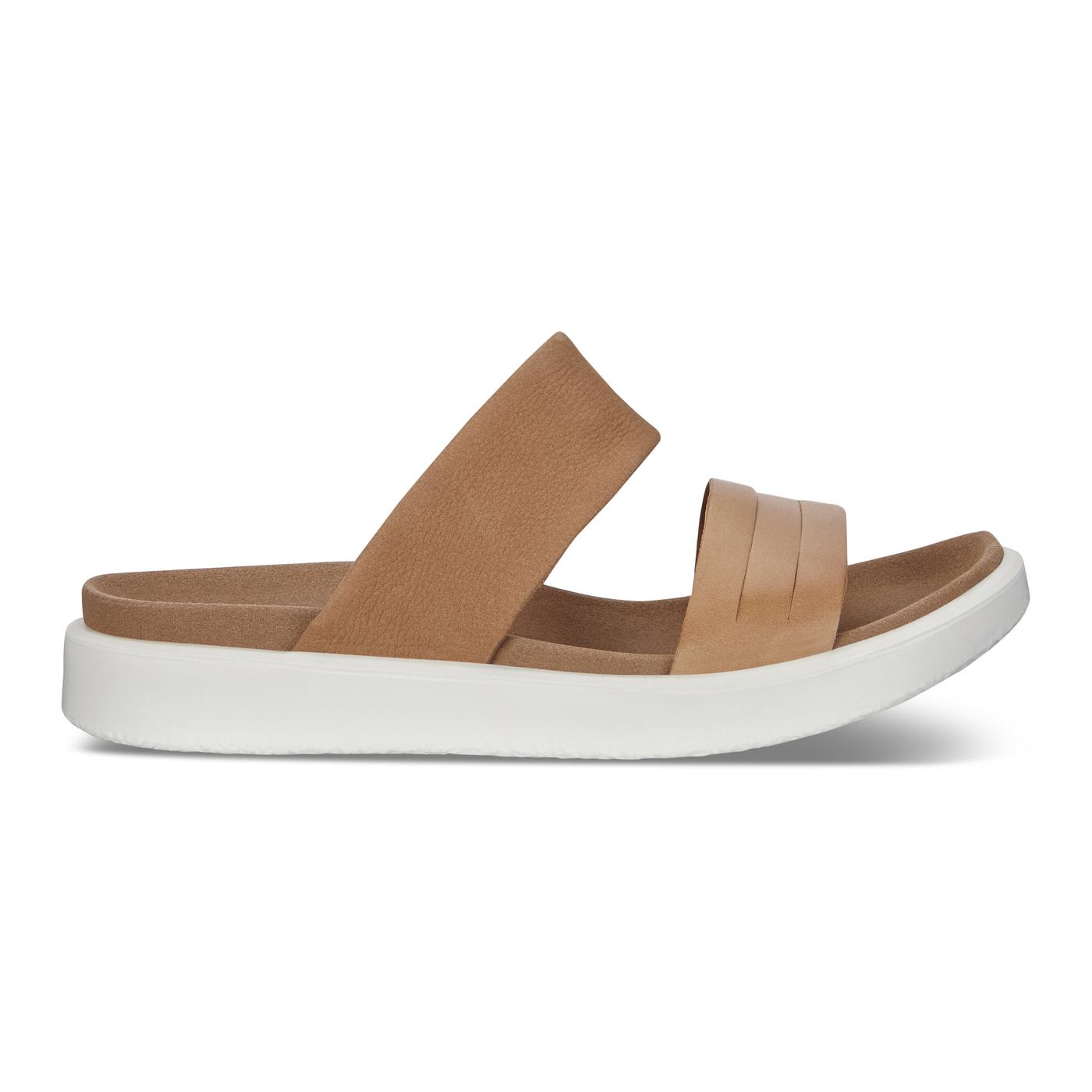 ECCO FLOWT Women's Flat Sandal