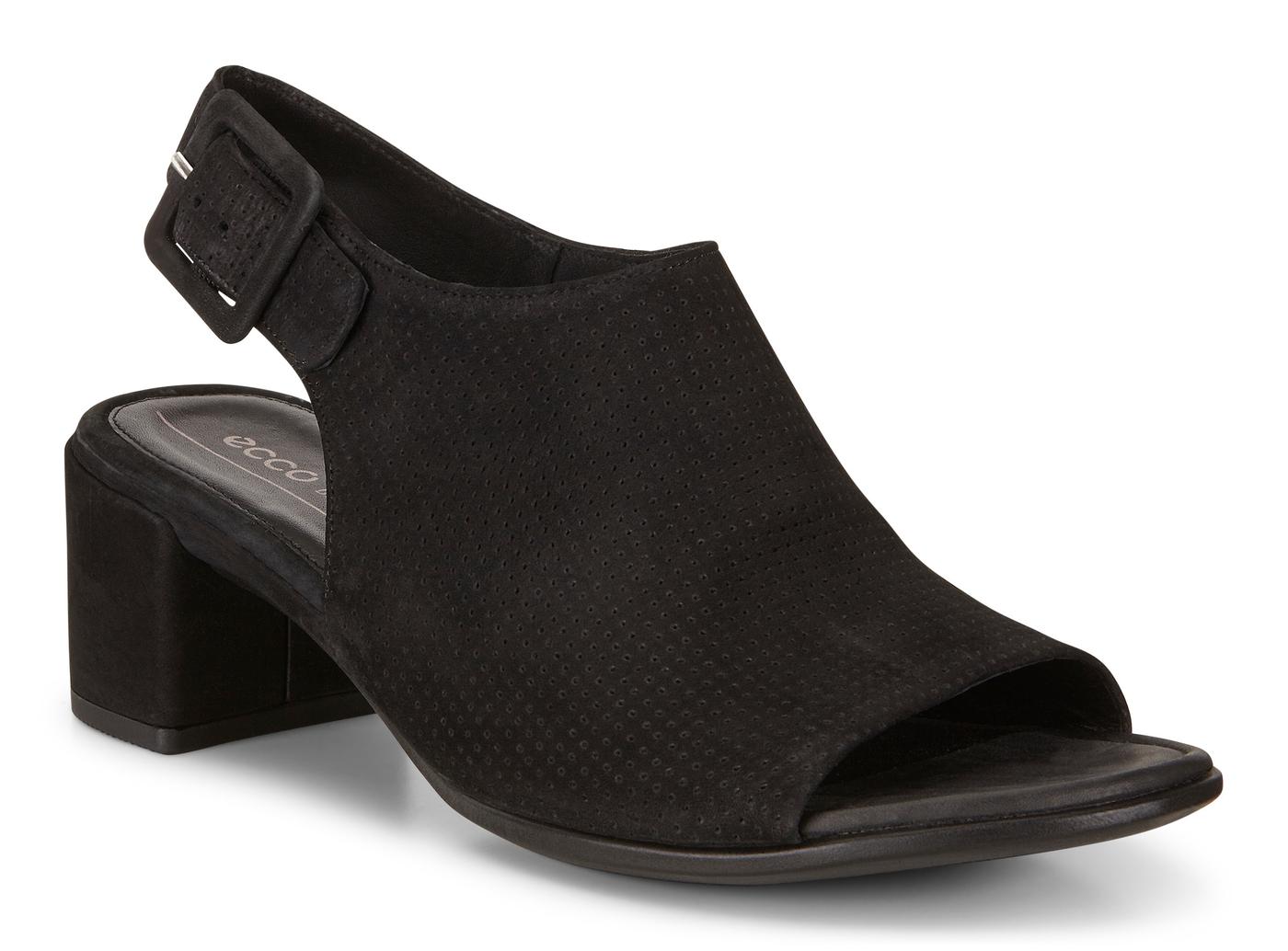 Sandale compacte ECCO Shape 35 Slingback