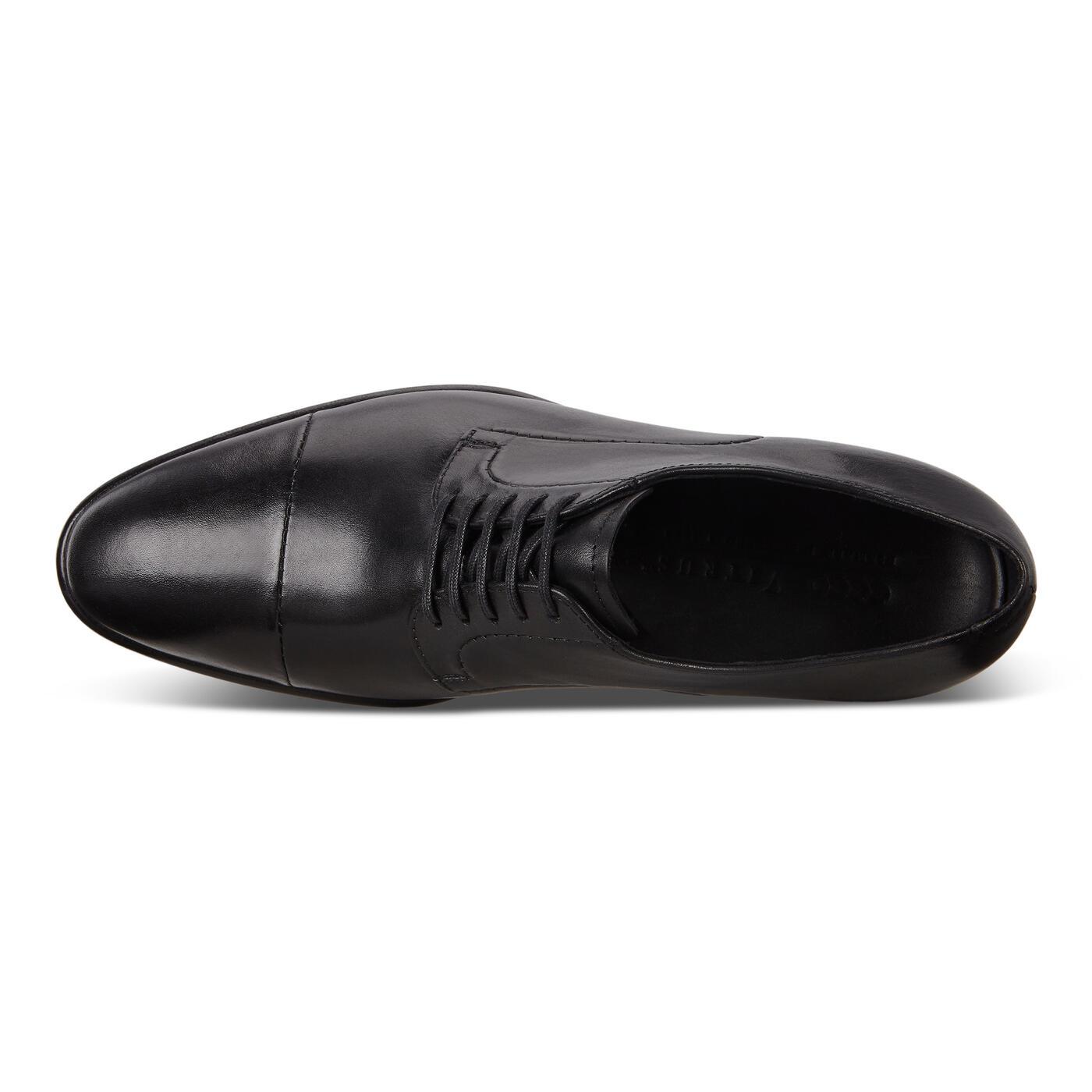 Chaussure ECCO Vitrus Mondial Cap-toe Derby pour hommes