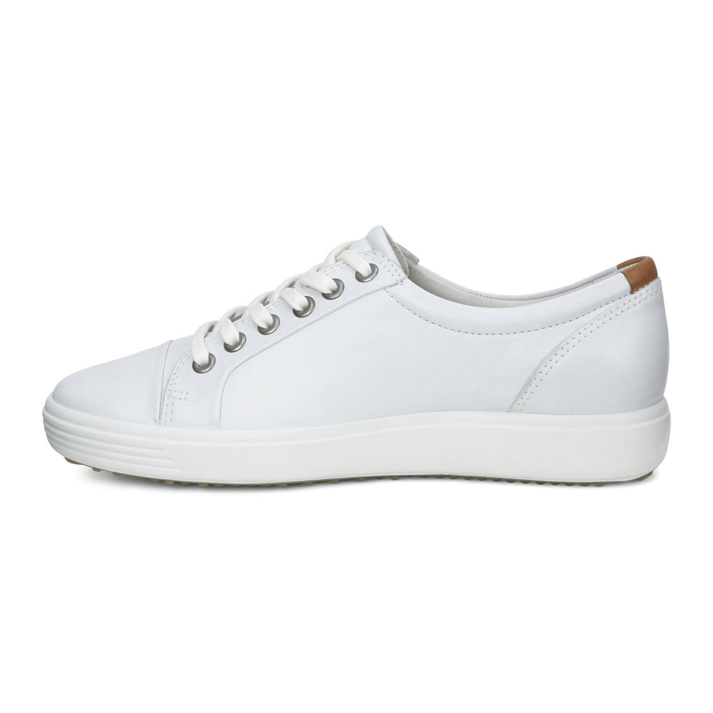 ECCO Womens Soft 7 Sneakers