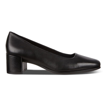 ECCO Shape 35 Squared Women's Pumps
