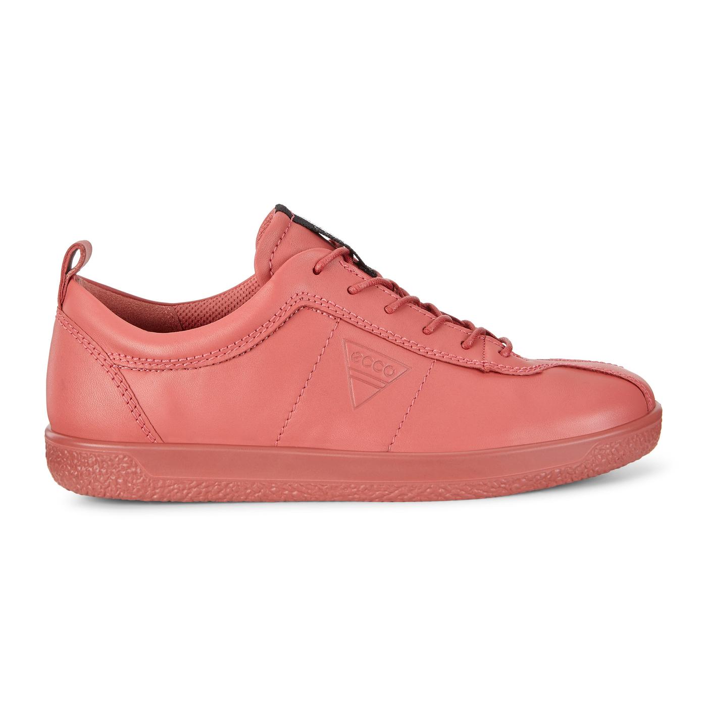 Chaussure de sport ECCO Soft 1 pour femmes