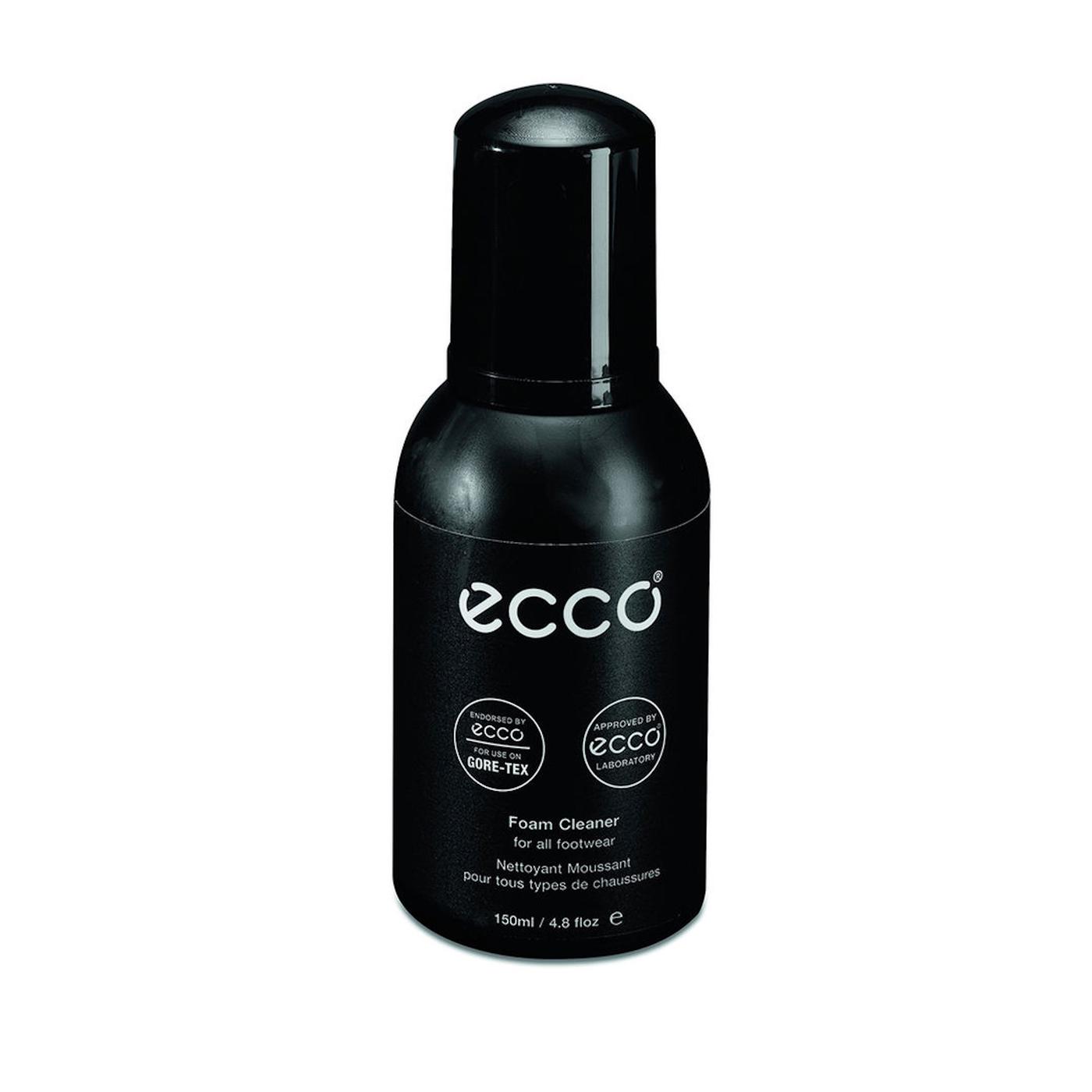 Mousse nettoyante ECCO