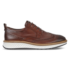 ECCO ST.1 HYBRID Wingtip Men's Dress Shoe