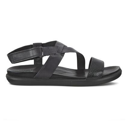 ECCO SIMPIL SANDAL Flat Sandal