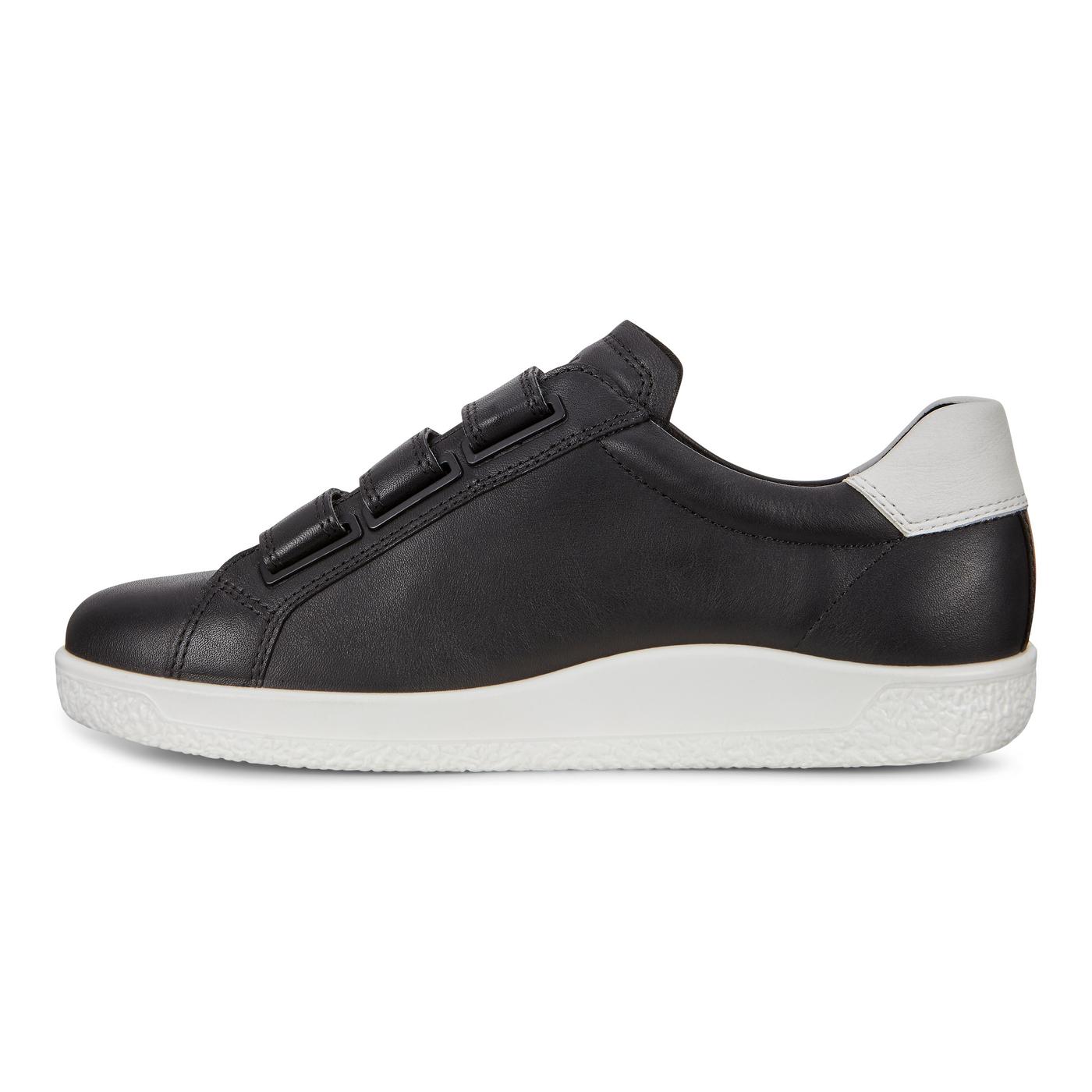 Sneaker ECCO SOFT1 3-lanières pour femmes