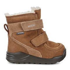 ECCO URBAN MINI TODDLER BOOTS
