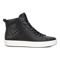 ECCO SOFT 8 Men's High Top