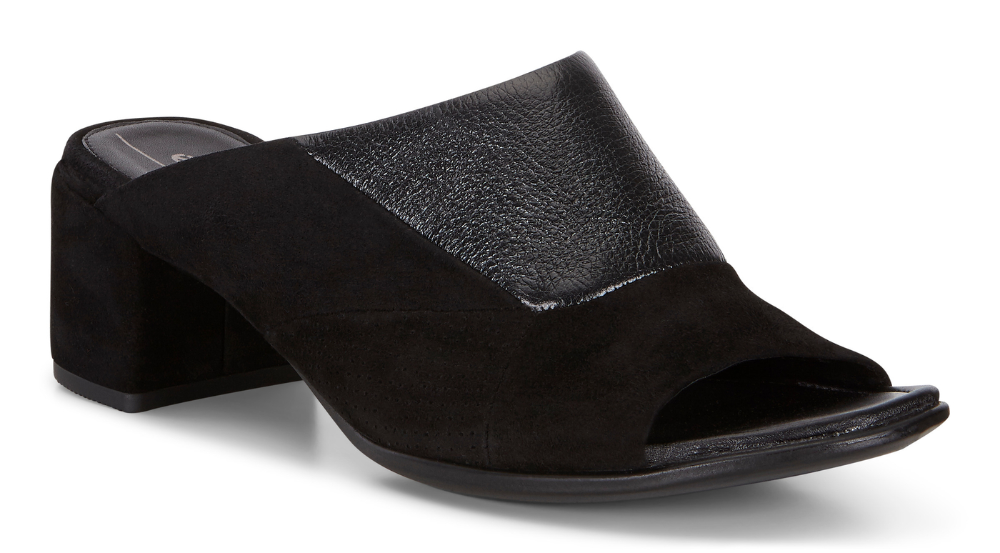 ECCO Shape 35 Block Mule