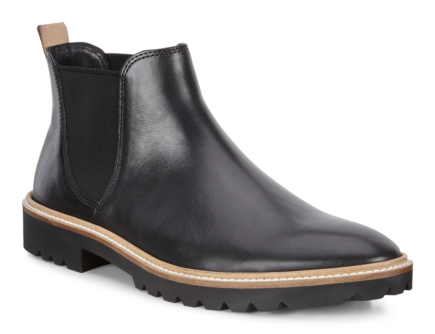 ECCO INCISE TAILORED Ankle Boo
