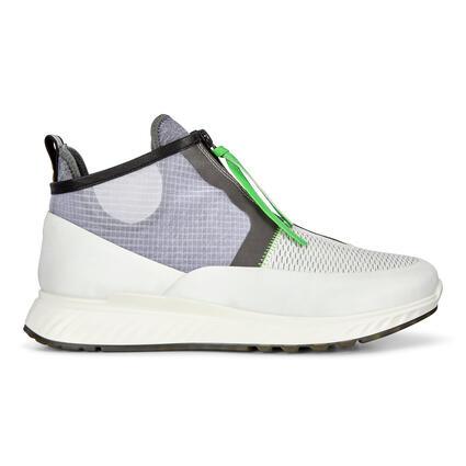 ECCO ST.1 Men's Ankle Boots