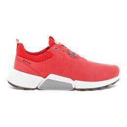 ECCO Women's GOLF BIOM H4 Laced Shoe