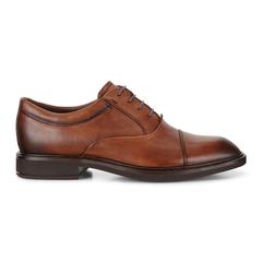 ECCO VITRUS II Cap Toe Tie Men's Dress Shoe