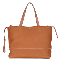 Petit sac shopper fourre-tout ECCO Jilin Tandem