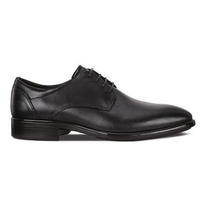ECCO Citytray Men's Derby Shoes