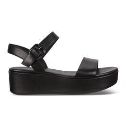 ECCO Elevate Women's Plateau Sandals