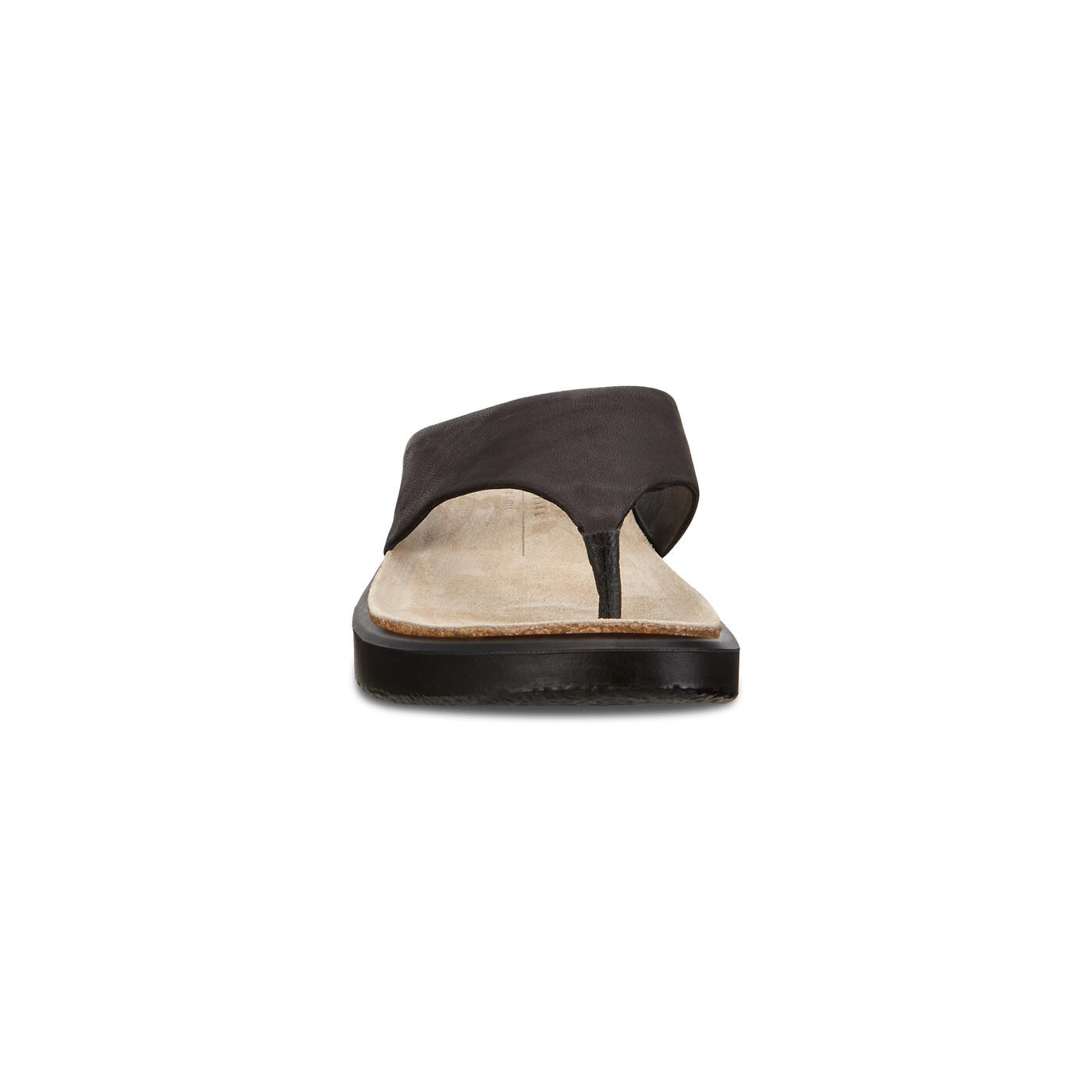 ECCO Corksphere Women's Thong Sandals