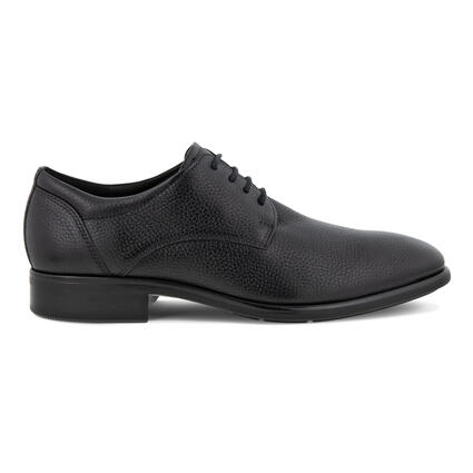 Chaussures derby traditionnelles ECCO CITYTRAY pour hommes
