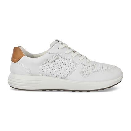 ECCO Soft 7 Runner Men's Lace-Up Sneakers