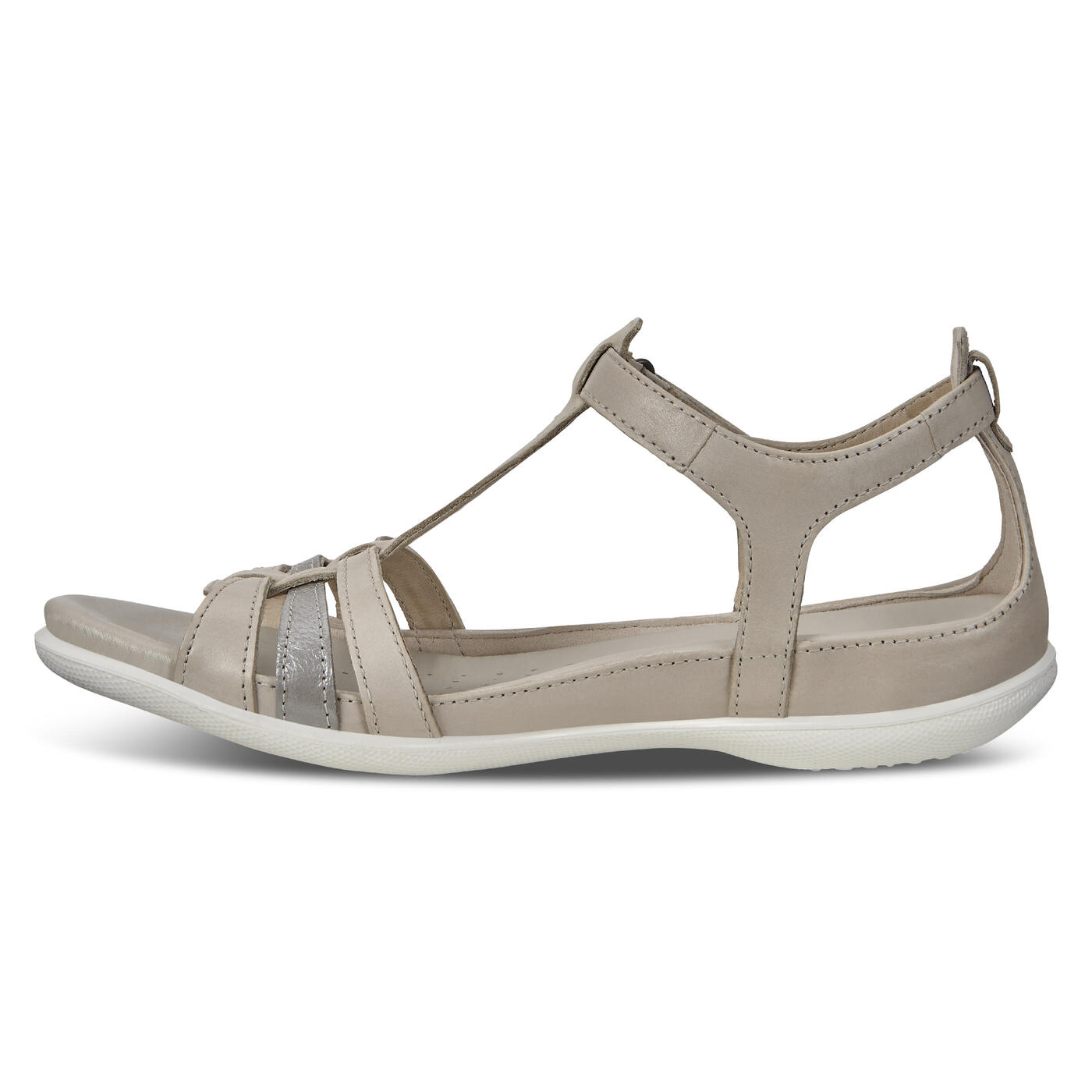 Sandale ECCO Flash T-Strap