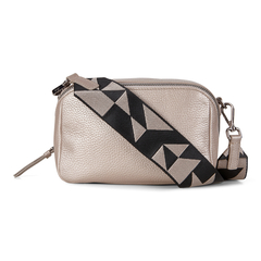 ECCO SP 3 Medium WOMEN'S BOXY CROSSBODY BAG