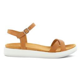 ECCO Yuma Women's Crossover Straps Sandals