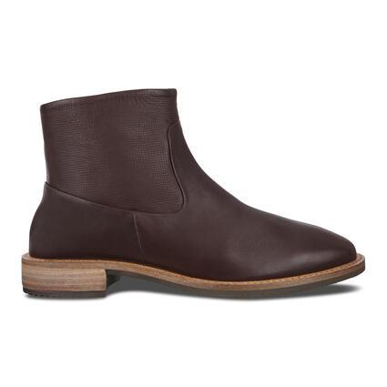 ECCO Sartorelle 25 Women's Side-Zip Ankle Boots