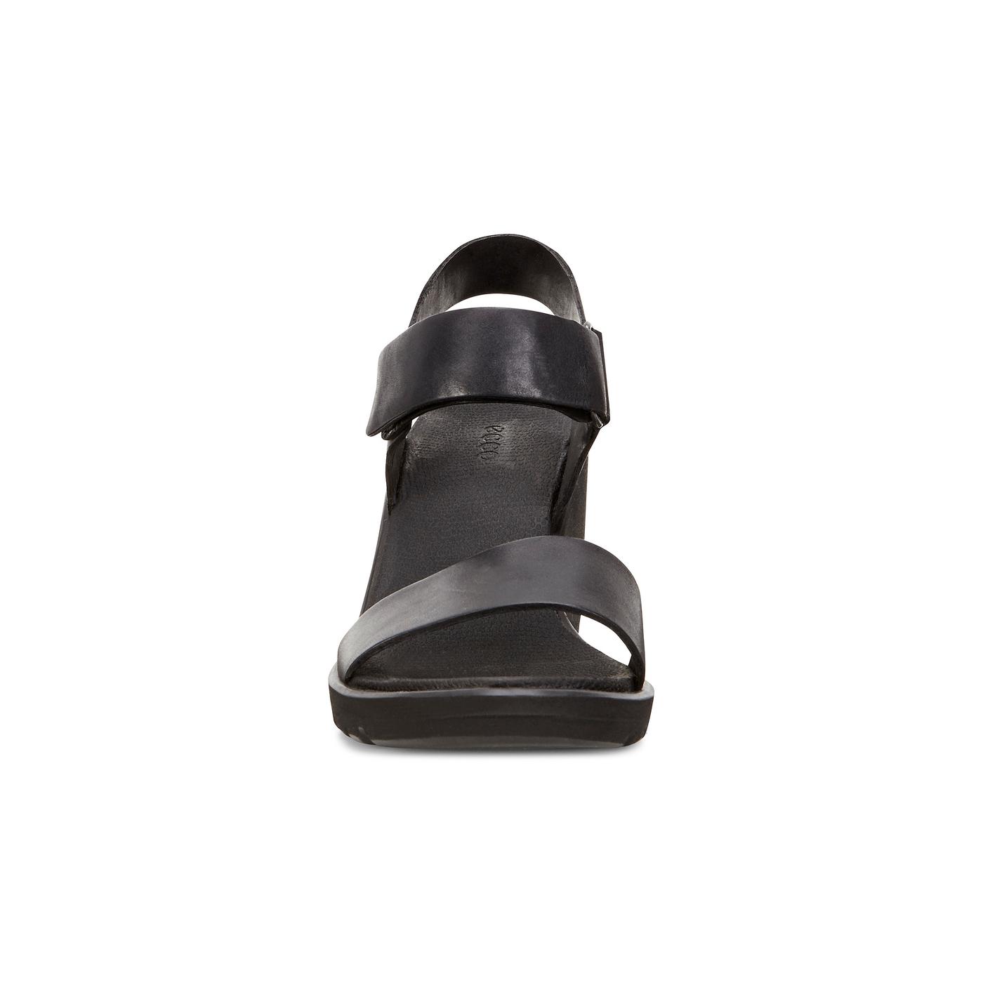ECCO Freja Wedge Strap Sandal