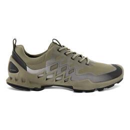 Chaussures bicolores ECCO BIOM AEX LOW pour hommes