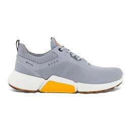 ECCO Men's GOLF BIOM H4 Laced Shoe