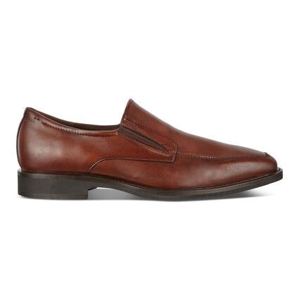 ECCO Calcan Slip On Men's Dress Shoes