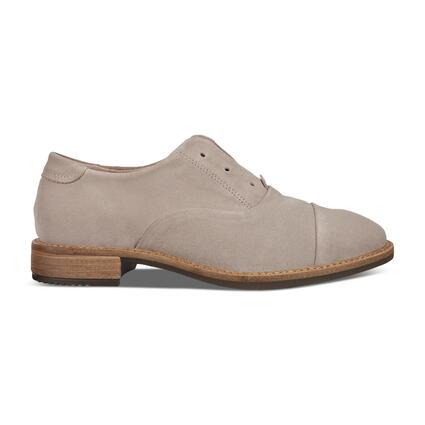 ECCO Sartorelle 25 Tailored Nubuck Women's Shoes