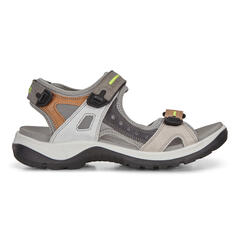 ECCO Yucatan Multicolor Women's Sandals