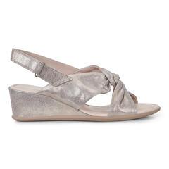 Sandale compensée ECCO Shape 35