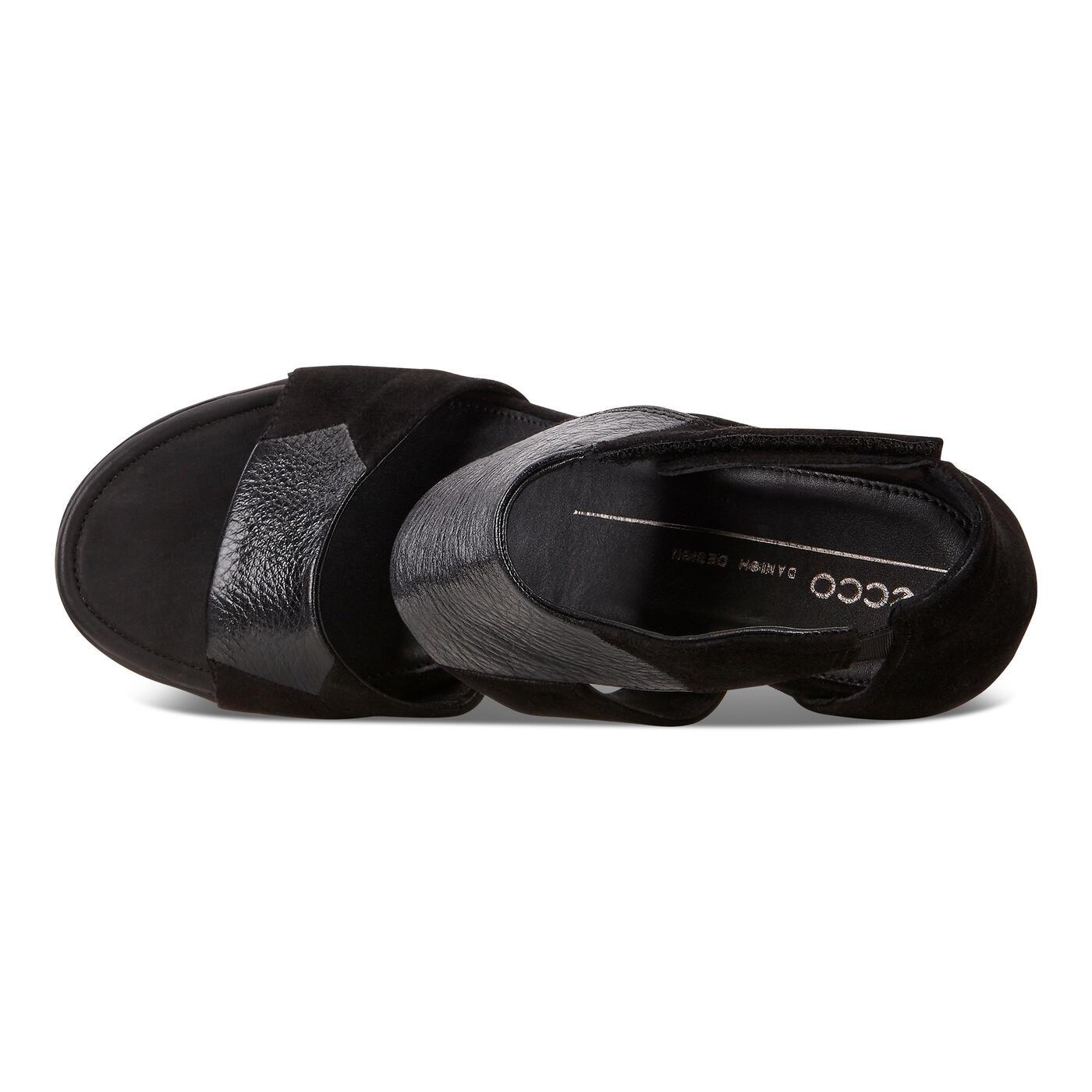 ECCO Shape 65 Block Ankle S