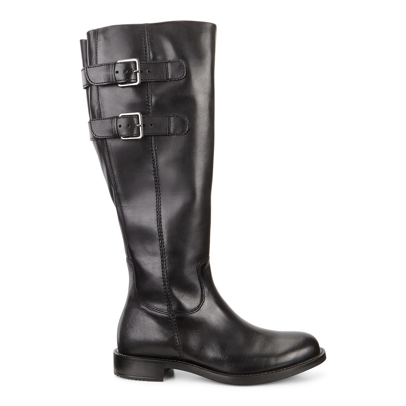 ECCO Sartorelle 25 Tall Women's Buckle Boot