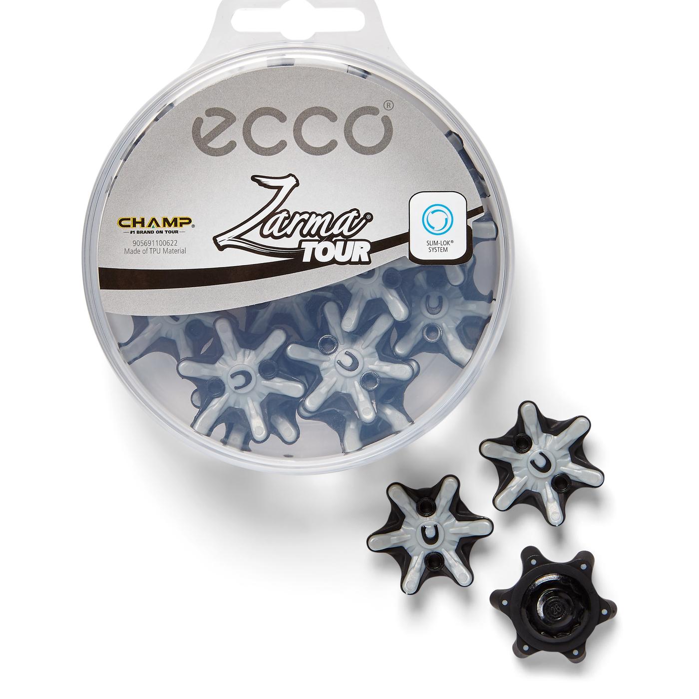 Crampons ECCO Zarma Tour Slim-Lok