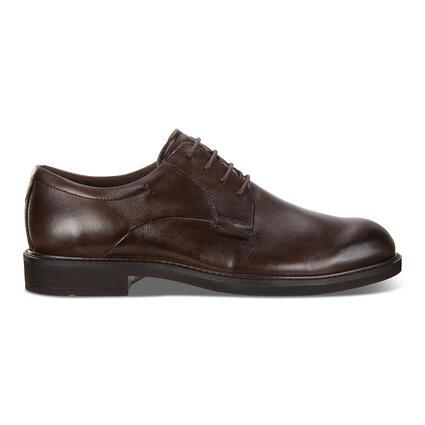 ECCO Vitrus III Men's Derby Dress Shoes