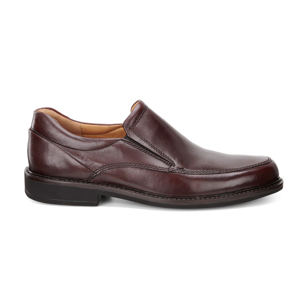 ECCO Holton Apron Toe Slip On | Men