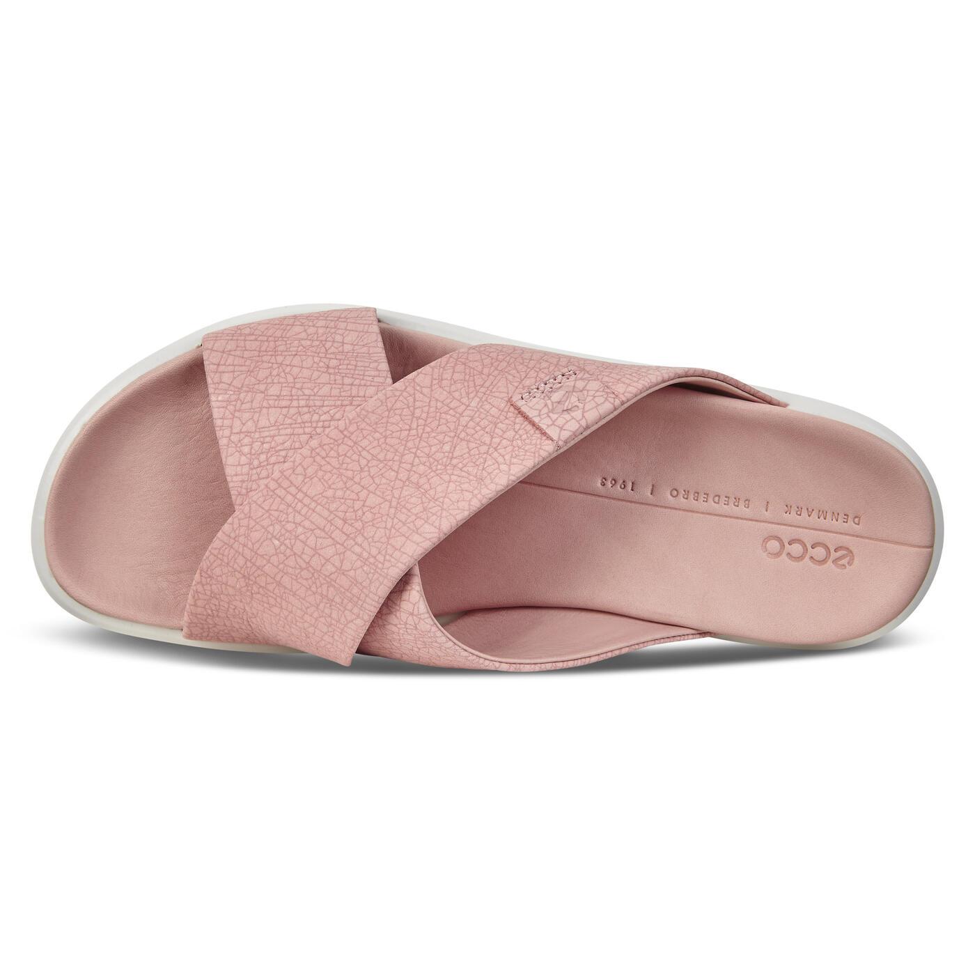 ECCO Flowt LX Women's Slide Sandals