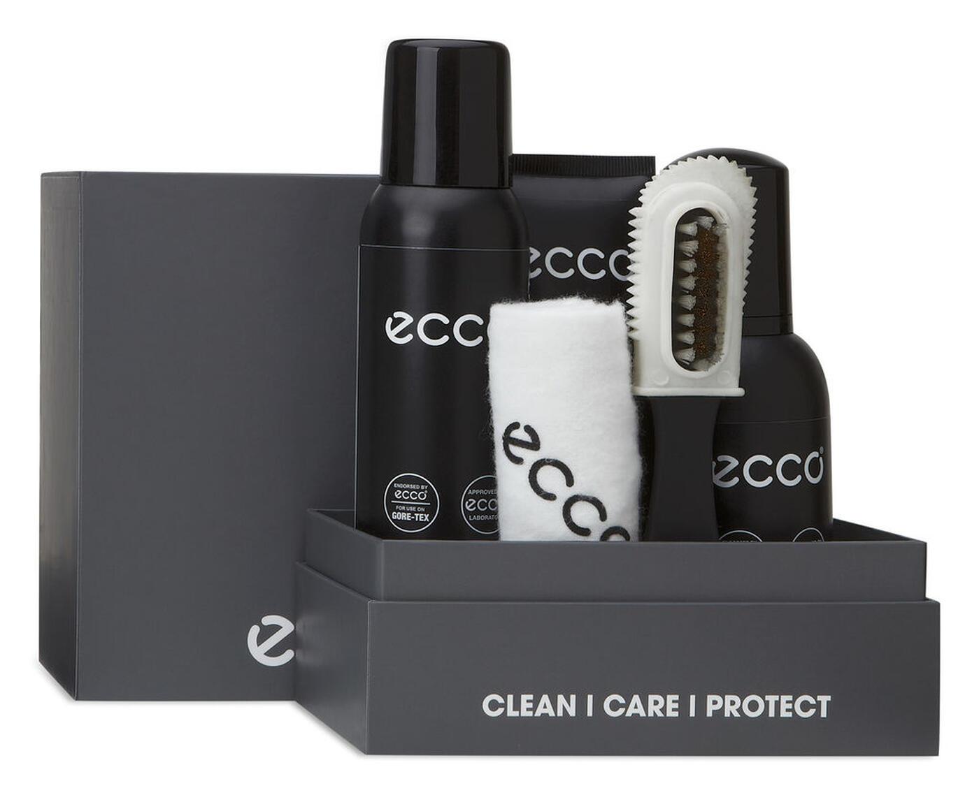 Trousse d'entretien pour chaussures ECCO