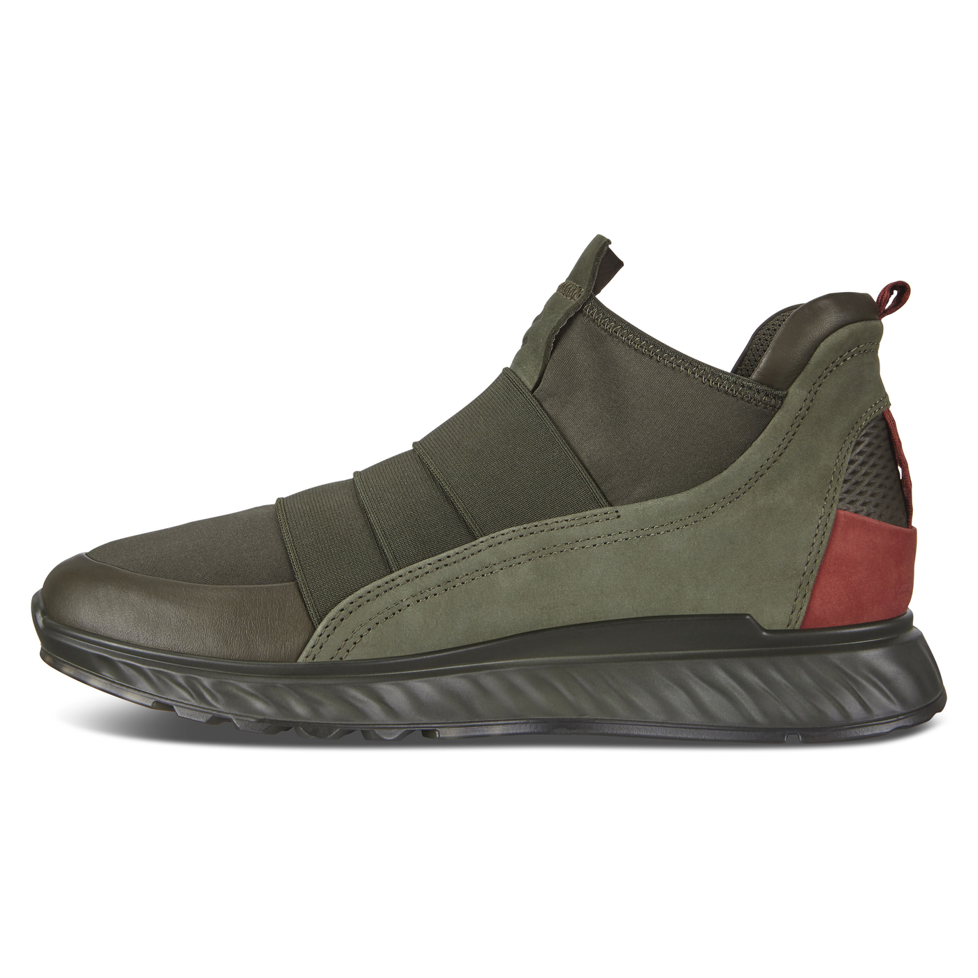165a5c078a ECCO ST.1 Band Men's Sneaker