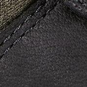 black/grape leaf