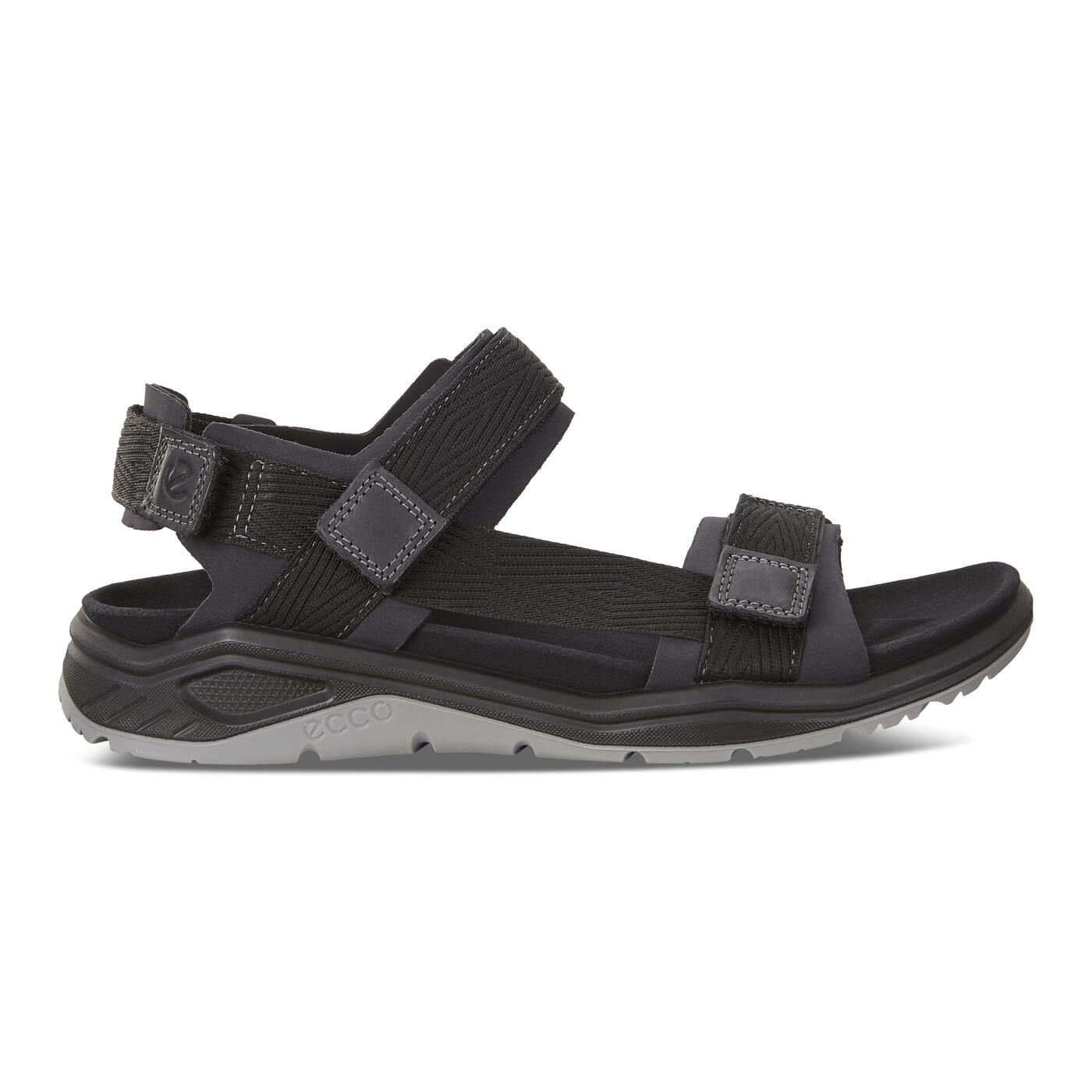 ECCO X-TRINSIC Textile Men's Sandal