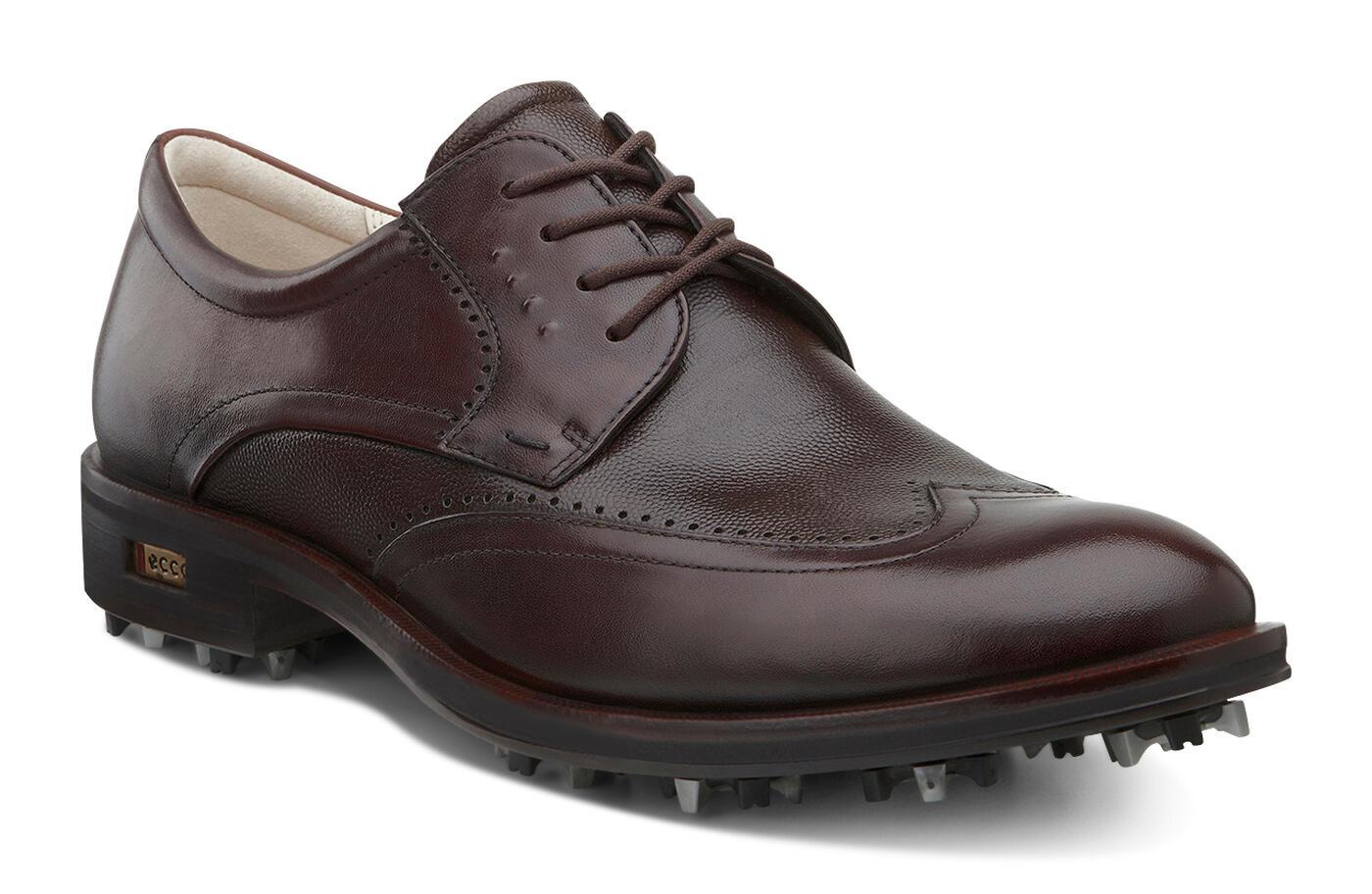 ECCO New World Class Men's Golf Shoe